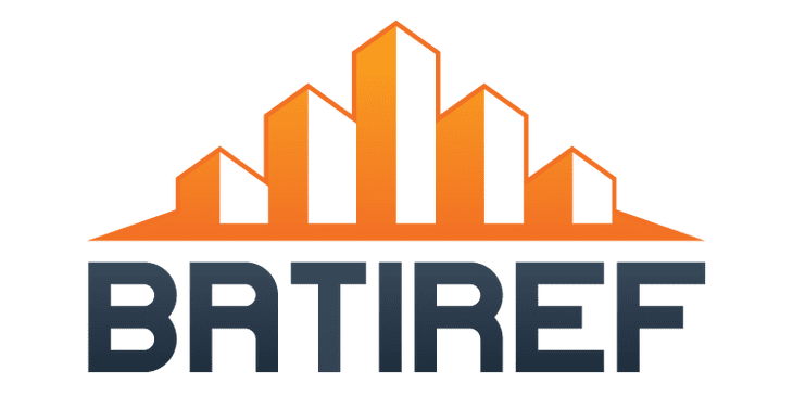 logo batiref